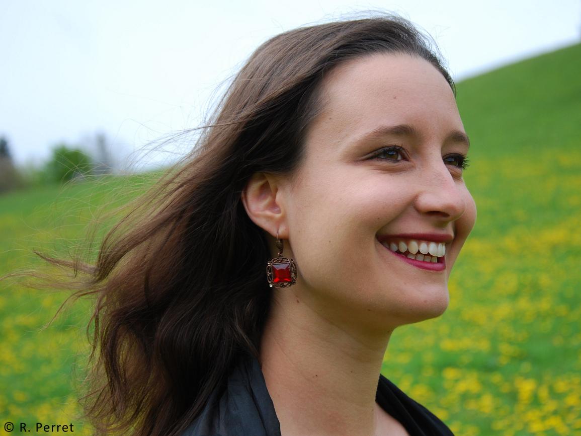 Marie-Frédérique Girod