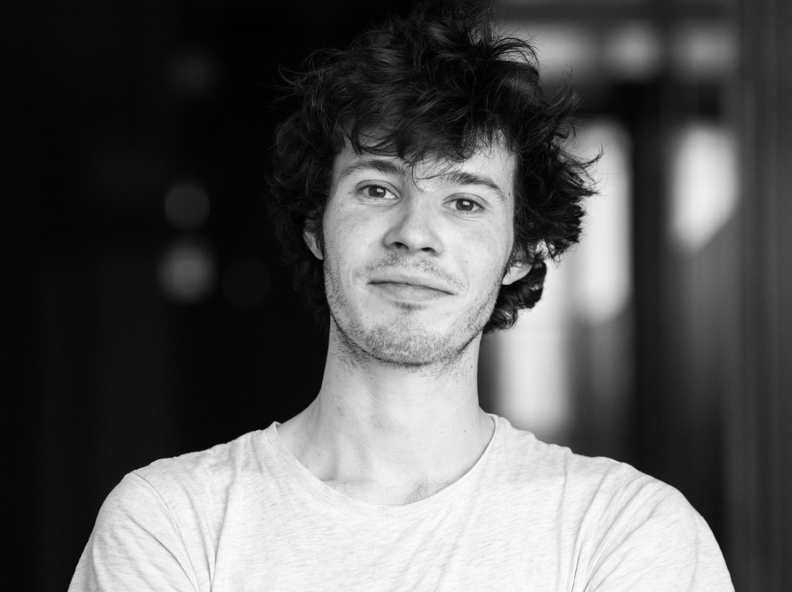 Clément Bernis