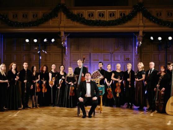 Collegium Musicum Riga / Maris Kupcs