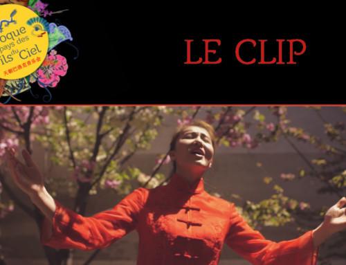 BAROQUE AU PAYS DES FILS DU CIEL – clip