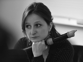 Marie Lerbret