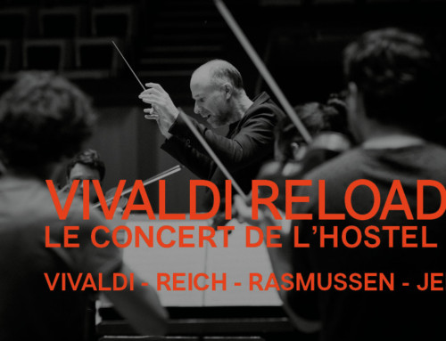 VIVALDI RELOADED