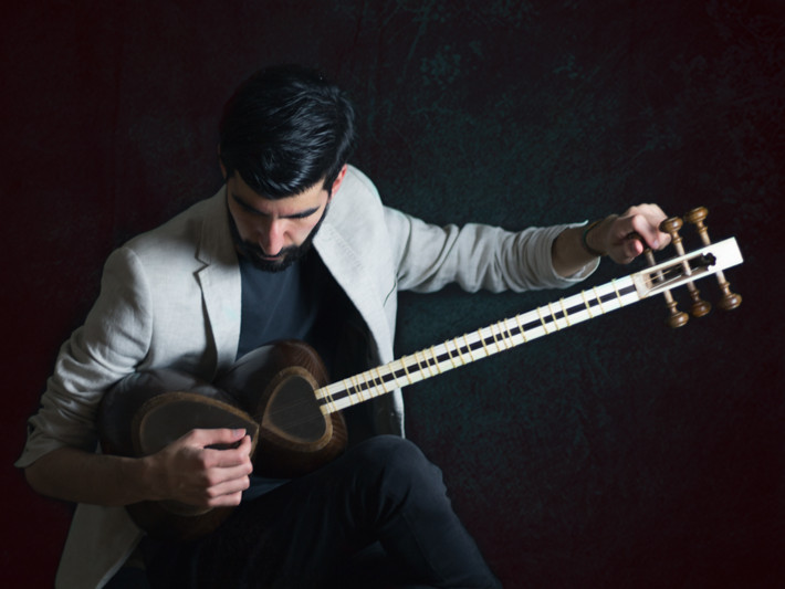 Navid Abbassi