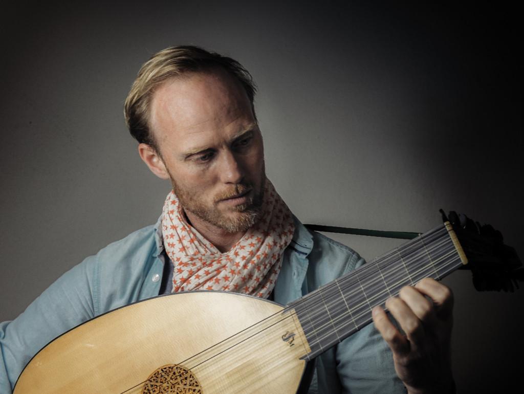 Ulrik Gaston Larsen