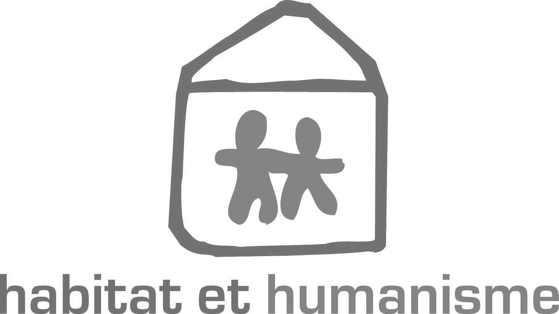 Logo-Habitat-et-humanisme-bw