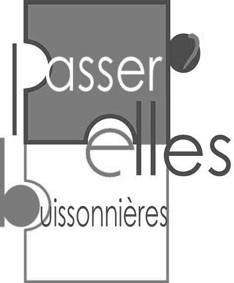 PasserElles Buissonnières-bw